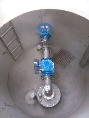 Ausruestung_Brunnenvorschacht
